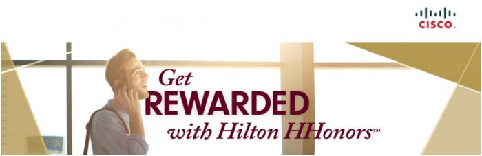 hilton-hhonors-gold-fast-track-cisco
