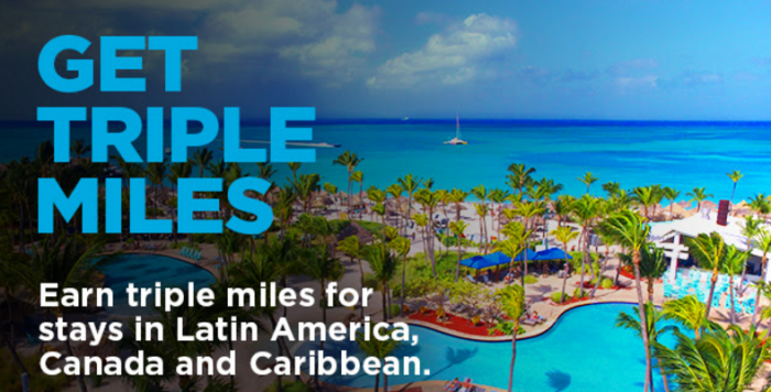 Hilton HHonors Americas (Excluding US) Triple Miles Until March 31 2017