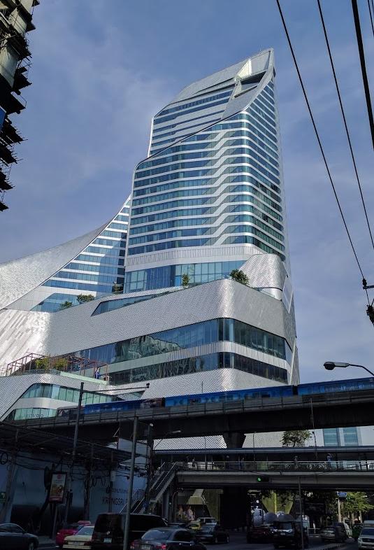 Park Hyatt Bangkok 1