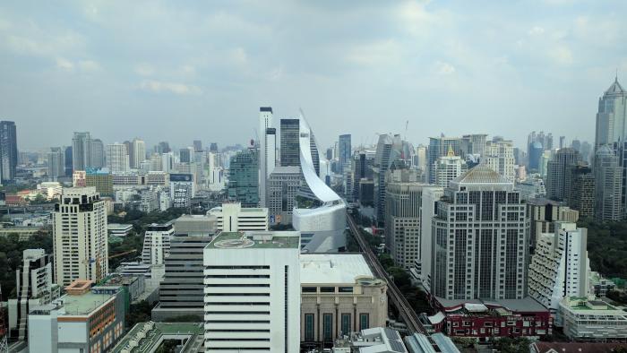 Park Hyatt Bangkok 2