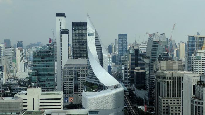 Park Hyatt Bangkok 4
