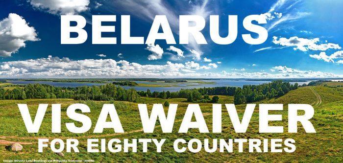 Strusta_Lake Belarus