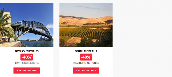 Le Club AccorHotels Private Sales F22 Australia 3