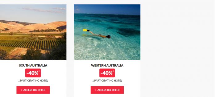 Le Club AccorHotels Worldwide Up To 50 Percent Off Private Sales February 15 Australia 2