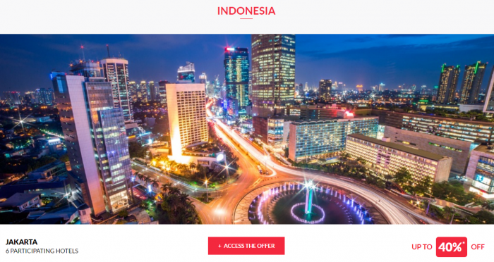 Le Club AccorHotels Worldwide Up To 50 Percent Off Private Sales February 15 Indonesia 1