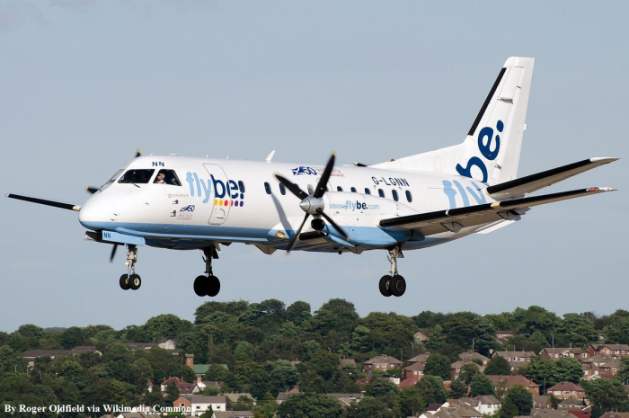 Compensation Clinic FlyBe Flight Cancellation Due to Fog & Alternate Expenses Incurred