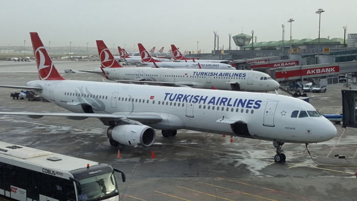 Compensation Clinic Turkish Airlines Downgrade