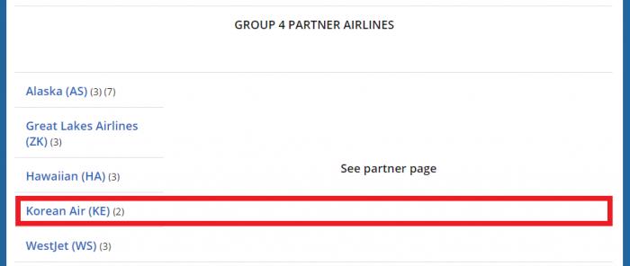 Delta Air Lines & Korea Air MOU Korean Group 4 U