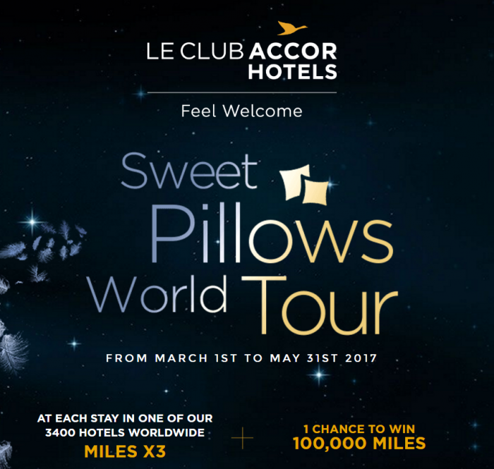 Le Club AccorHotels Cathay Pacific