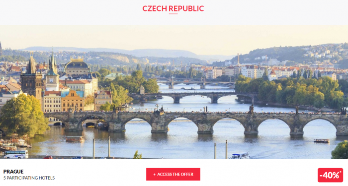 Le Club AccorHotels Worldwide Private Sales March 22 2017 Czech 1