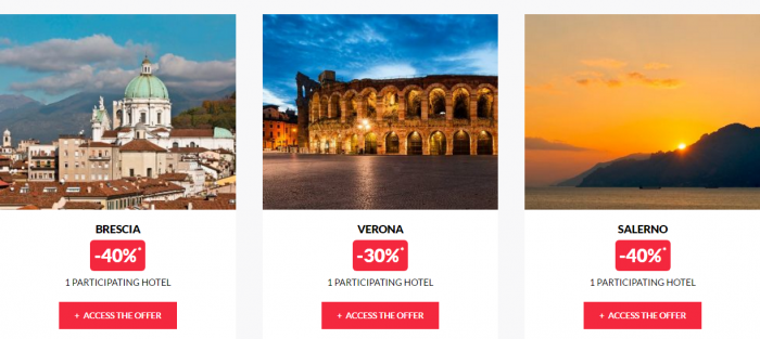 Le Club AccorHotels Worldwide Private Sales March 22 2017 Italy 4