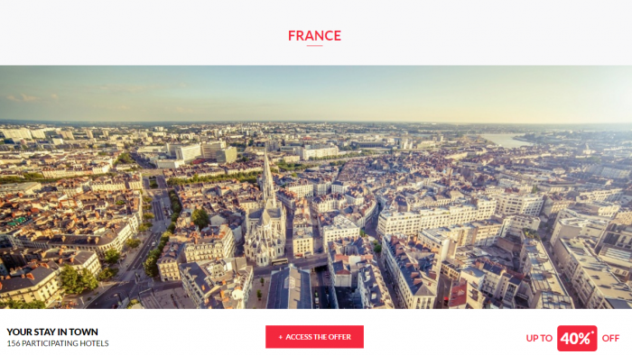 Le Club AccorHotels Worldwide Private Sales March 9 2017 France 1