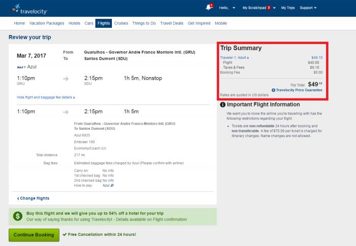 Orbitz Best Price Guarantee Travelocity