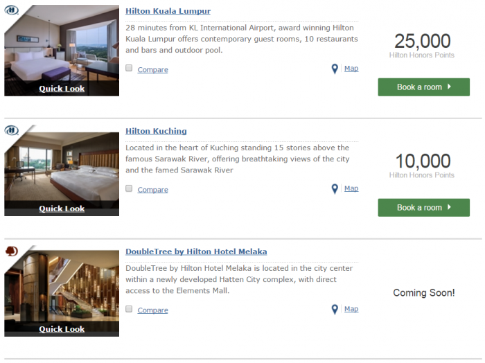 Reader Question Hilton Honors Points Devaluation 2