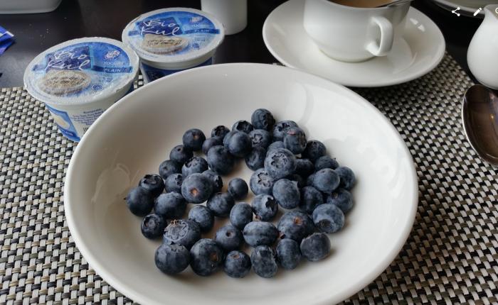 FLIKEA Breakfast