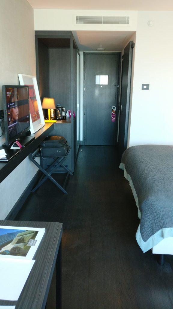 Hotel Review: Crowne Plaza Belgrade | LoyaltyLobby