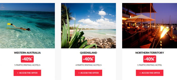Le Club AcccorHotels Worldwide Up To 50 Percent Off Private Sales April 20 Australia 3
