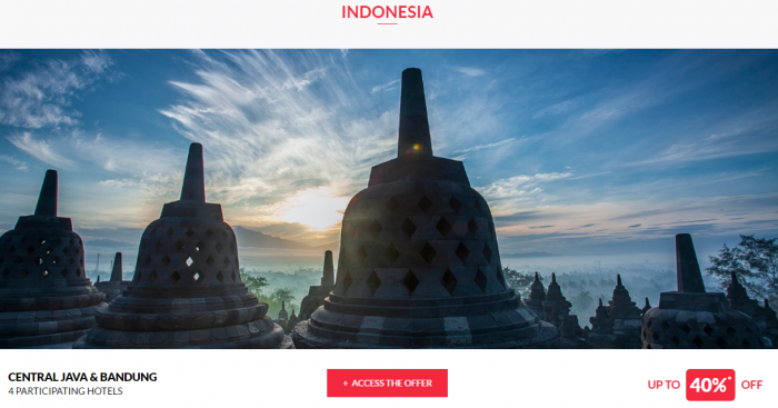 Le Club AcccorHotels Worldwide Up To 50 Percent Off Private Sales April 20 Indonesia 1