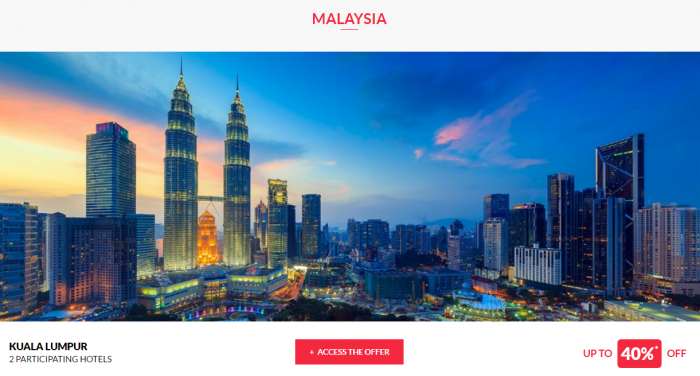 Le Club AcccorHotels Worldwide Up To 50 Percent Off Private Sales April 20 Malaysia 1