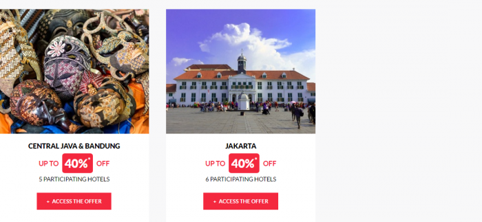 Le Club AcccorHotels Worldwide Up To 50 Percent Off Private Sales April 27 Indonesia 2