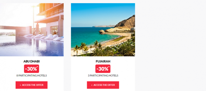 Le Club AcccorHotels Worldwide Up To 50 Percent Off Private Sales April 27 UAE 2