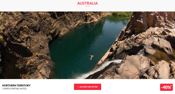 Le Club AcccorHotels Worldwide Up To 50 Percent Off Private Sales April 5 Australia 1