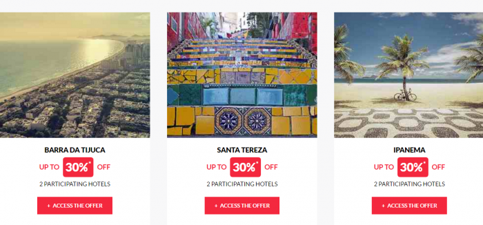 Le Club AcccorHotels Worldwide Up To 50 Percent Off Private Sales April 5 Brazil 2