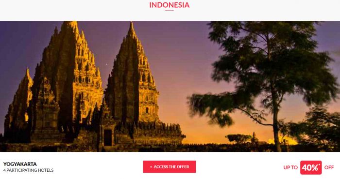 Le Club AcccorHotels Worldwide Up To 50 Percent Off Private Sales April 5 Indonesia 1