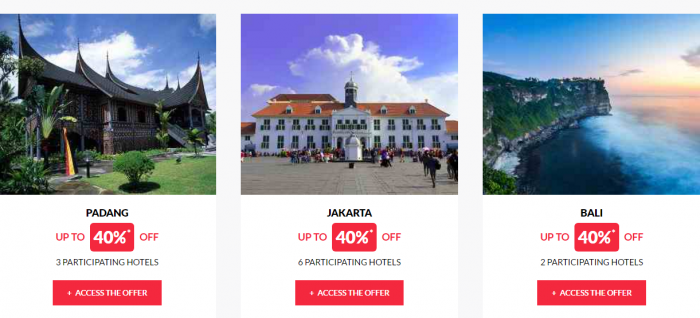 Le Club AcccorHotels Worldwide Up To 50 Percent Off Private Sales April 5 Indonesia 2