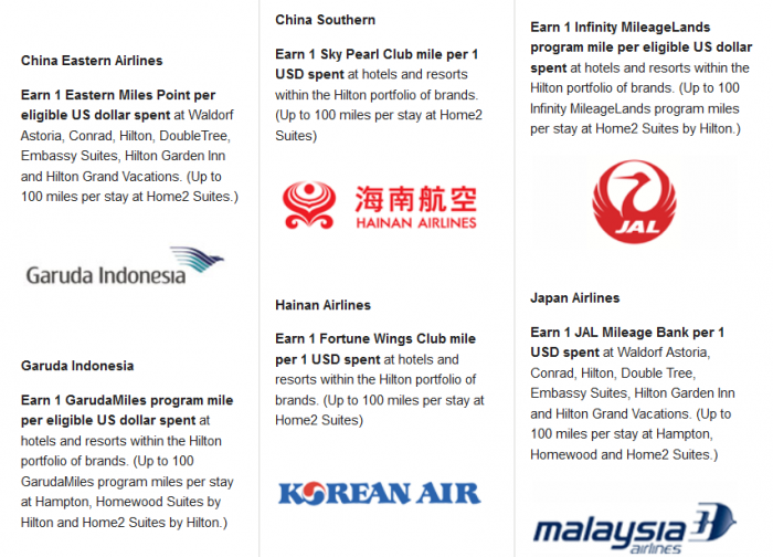 Hilton Honors Double Dip Asia-Pacific 2