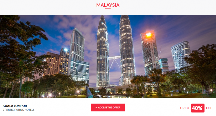 Le Club AccorHotels Private Sales May 17 Malaysia 1