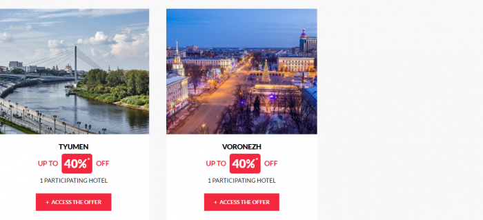 Le Club AccorHotels Private Sales May 17 Russia 4
