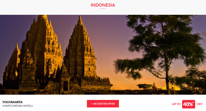 Le Club AccorHotels Worldwide Private Sales May 24 2017 Indonesia 1