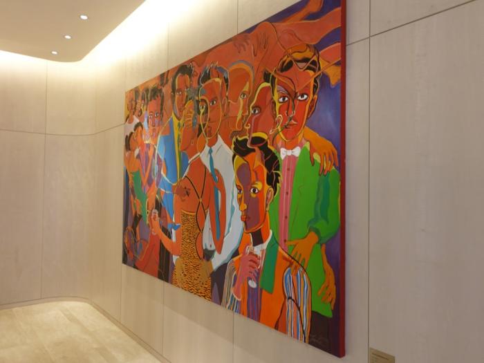 Park Hyatt Bangkok - Living Room - Art