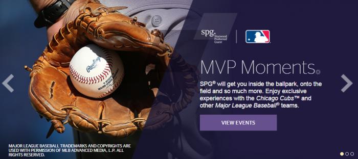 SPG MLB Moments