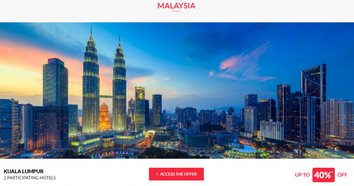 Le CLub AccorHotels Private Sales May 31 2017 Malaysia 1