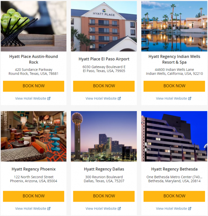 Hyatt Weekend Getaway Deals July 4 2017 1