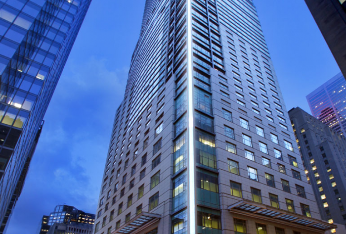 The Adelaide Hotels Toronto Spg St Regis Trump