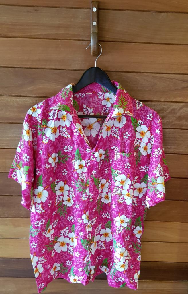Fabulous Fridays Gifts From Hotels Case Hilton Northolme (Seychelles) Shirt