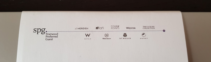 SPG Lifetime Platinum Kit Brands