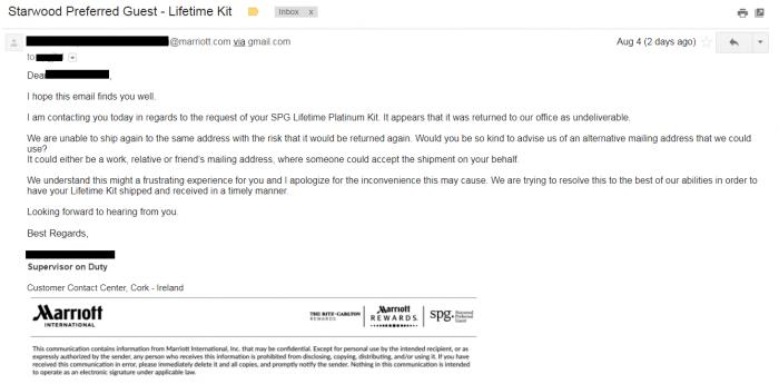 SPG Reply Aug 4