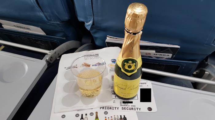 Fabulous Fridays Finnair
