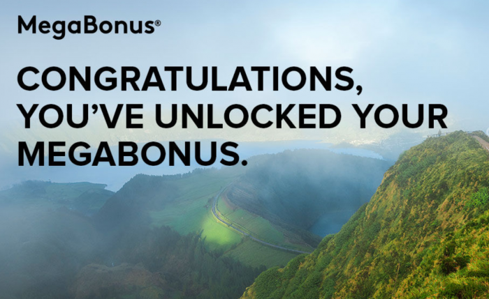 Marriott Rewards Fall 2017 MegaBonus Unlock