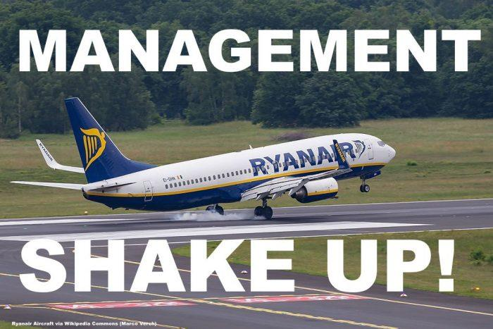 effective operations management at ryanair Ryanair has completed a series of senior management appointments which become effective on february 1st, as the airline implements its strategy of improving its.