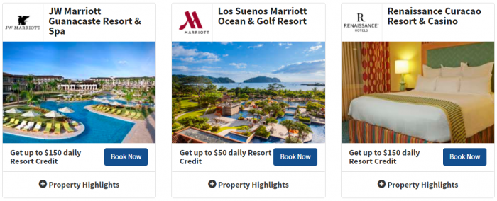 Marriott Rewards Latin America 2