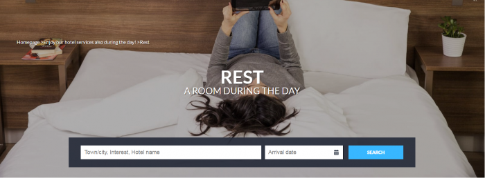 Accor Day Rates