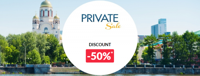 Le Club AccorHotels Private Sales March 8 2018