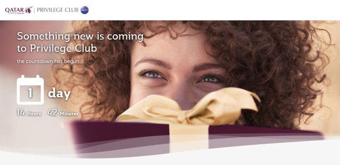 Qatar Airways Privilege Club Something New Wednesdays March 28 2018