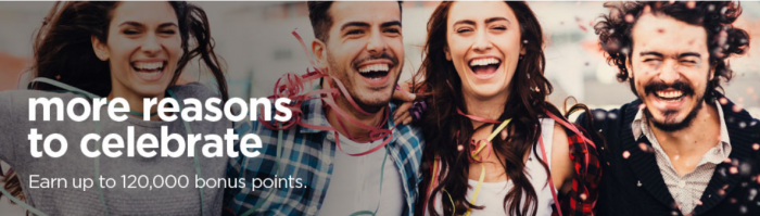 Radisson Rewards Up To 120,000 Bonus Points Spring 2018