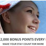 Hilton Honors Conrad & Waldorf Astoria 2,000 Bonus Points Per Nights Through December 31, 2018